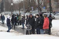 В Туле около 200 человек пришли на несанкционированный митинг, Фото: 15