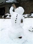 Задорные снеговики, Фото: 4