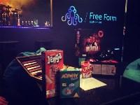 Free Form - Дым и Чай, Фото: 3