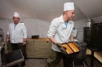 Соревнования поваров ВДВ, Фото: 30