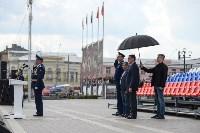 Генеральная репетиция Парада Победы, 07.05.2016, Фото: 34