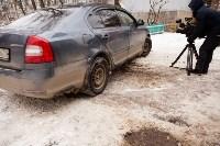 Рейд по уборке придомовых территорий УК. 4.02.2015, Фото: 19