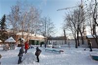 Стройка возле детсада №114, Фото: 10