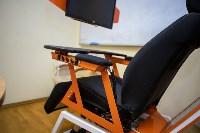 G-кресло, которое создал туляк, Фото: 8