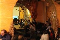 Кельтская арфа. Филипп Барский в Туле, Фото: 22