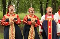 День России на Куликовом поле, Фото: 27