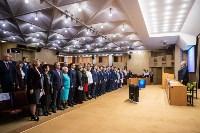 Тульская городская Дума шестого созыва начала свою работу, Фото: 61