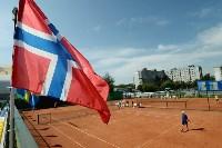 Теннисный «Кубок Самовара» в Туле, Фото: 44