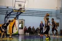 Тульская Баскетбольная Любительская Лига. Старт сезона., Фото: 127