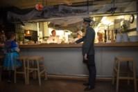 Хэллоуин в ресторане Public , Фото: 28