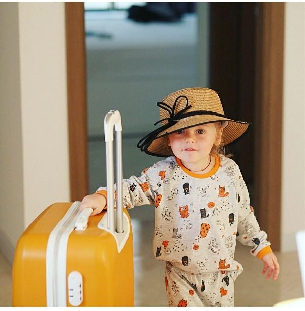 Дама сдавала в багаж.....