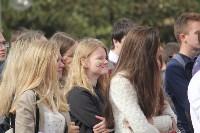 В Туле прошел ежегодный парад студентов, Фото: 38