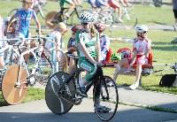 Первенство России по велоспорту на треке., Фото: 27