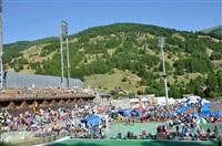 Чемпионат мира Masters по спортивному ориентированию среди ветеранов, Фото: 2