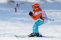 Первый этап чемпионата и первенства Тульской области по горнолыжному спорту, Фото: 7