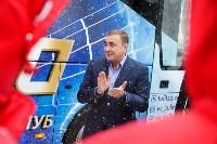 """Алексей Дюмин подарил """"Тулице"""" автобус, Фото: 5"""
