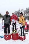 Второй этап чемпионата и первенства Тульской области по горнолыжному спорту., Фото: 44