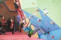 Детское скалолазание, Фото: 70