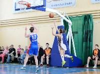 Женский «Финал четырёх» по баскетболу в Туле, Фото: 4