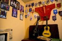 Как живут в реабилитационном центре для наркозависимых, Фото: 20