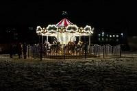 Дюмин осмотрел новогоднюю Тулу, Фото: 27
