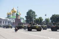 Парад Победы в Туле-2020, Фото: 171
