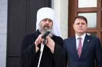 Освящение храма Дмитрия Донского в кремле, Фото: 41