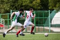 II Международный футбольный турнир среди журналистов, Фото: 83