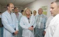 Открытие хирургии в Богородицкой ЦРБ, Фото: 7