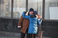 День объятий. Любят ли туляки обниматься?, Фото: 1