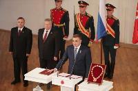 Церемония вступления Алексея Дюмина в должность губернатора Тульской области., Фото: 17