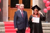 Вручение дипломов магистрам ТулГУ. 4.07.2014, Фото: 61