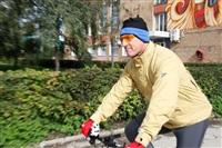 По центральным улицам Тулы прошел велопробег, Фото: 78