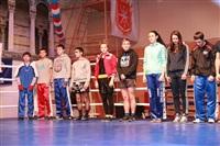 В Туле прошла матчевая встреча звезд кикбоксинга, Фото: 3