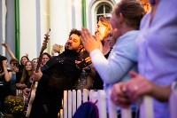 Илья Чёрт поздравил жителей с Днем города и рассказал, за что любит Тулу, Фото: 75