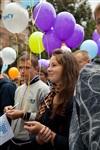 Тульских первокурсников посвятили в студенты, Фото: 66