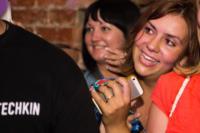 Концерт Чичериной в Туле 24 июля в баре Stechkin, Фото: 86