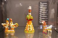 Как жили крестьяне и дворяне Тулы: в музейном квартале открылась первая выставка, Фото: 15