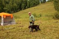 Выставка охотничьих собак под Тулой, Фото: 97