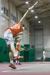 Новогоднее первенство Тульской области по теннису., Фото: 2
