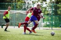 II Международный футбольный турнир среди журналистов, Фото: 39