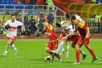 «Арсенал» Тула - «Спартак-2» Москва - 4:1, Фото: 105
