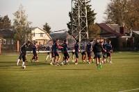 «Арсенал» готовится к выезду в Саратов, Фото: 13