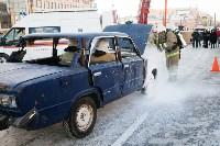 День спасателя. Площадь Ленина. 27.12.2014, Фото: 23