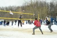 Турнир Tula Open по пляжному волейболу на снегу, Фото: 44