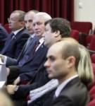 Выездное заседание комитета Совета Федерации в Туле 30 октября, Фото: 11