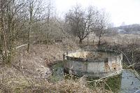 С заброшенных очистных канализация много лет сливается под заборы домов, Фото: 14