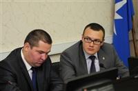 Жители области пожаловались Владимиру Груздеву на плохие дороги и проблемы ЖКХ, Фото: 8