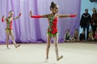 Соревнования «Первые шаги в художественной гимнастике», Фото: 45