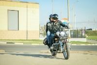 Тульские байкеры закрыли мотосезон, Фото: 3